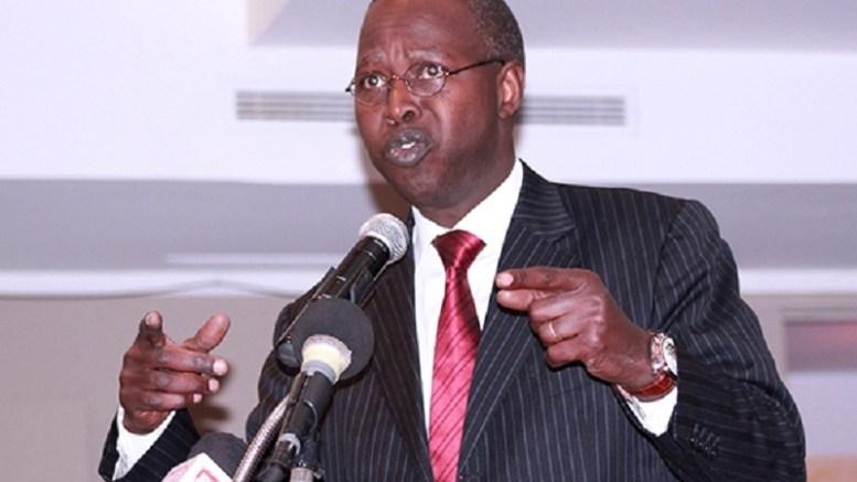 Le Premier ministre du Sénégal