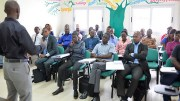 Les emplois avec JA Gabon