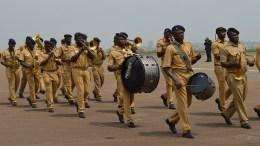 Les fonds de la douane camerounaise