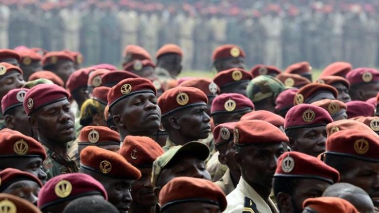 Les groupes armés en Centrafrique
