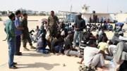 Les migrants au Maroc