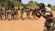 Sécurité au Mali
