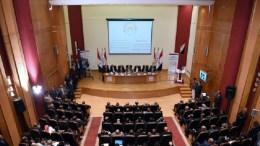 Les réformes en Egypte