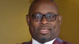 Marius Bondjo Chamba, DG de l'OGAPI
