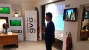 lancement GVA Gabon