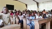 La rentrée scolaire au Gabon
