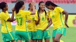 CAN féminine, une finale Nigéria – Afrique du Sud