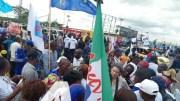 La campagne est lancée en RDC