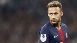 Neymar et le PSG