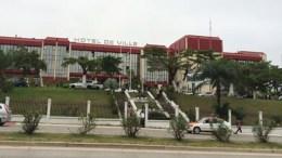 Hôtel de Ville de Libreville