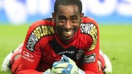 Barry Boubacar dit Copa