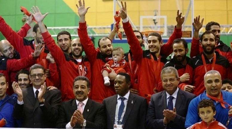 Al Ahly d'Egypte