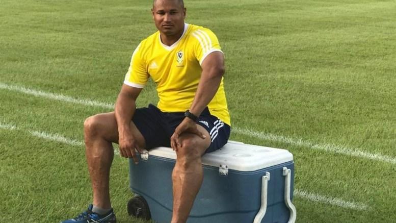 Daniel Cousin, le sélectionneur des panthères du Gabon