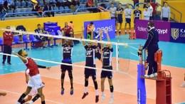 La CAN de Volleyball