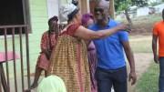 Tony Ondo Mba et les gabonais