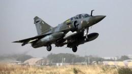 Un convoi bombardé au Tchad