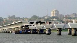 4ème-pont d'Abidjan