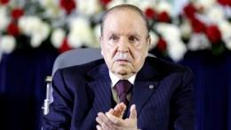 Abdel bouteflika