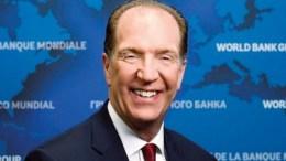 David R. Malpass