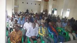 Des retraités sans pension au Congo