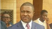 Jean Ernest Massena Ngallè Bibehè, le chancellier