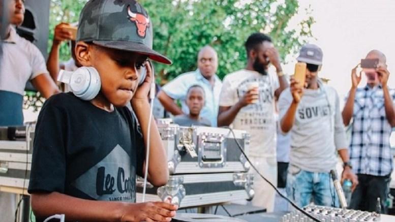 Jeune DJ
