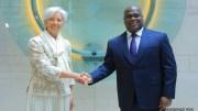 RDC-FMI vers un retour