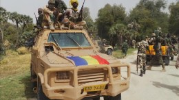 Tchad BOKO HARAM FAIT DES VICTIMES