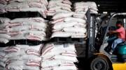 detournement de riz