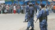tensions intercommunautaires en Ethiopie