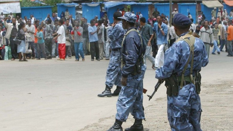 tensions intercommunautaires en Ethiopie