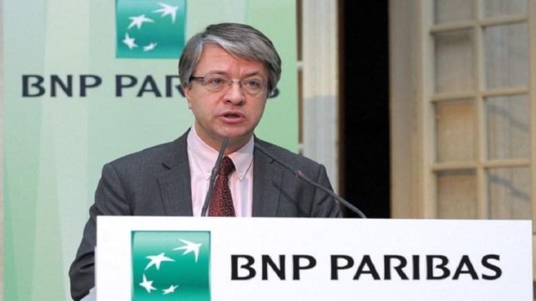 BNP Banck
