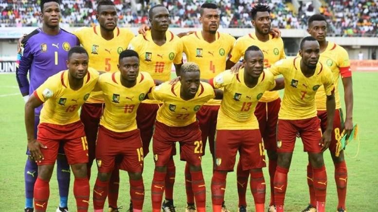 Cameroun Préparation