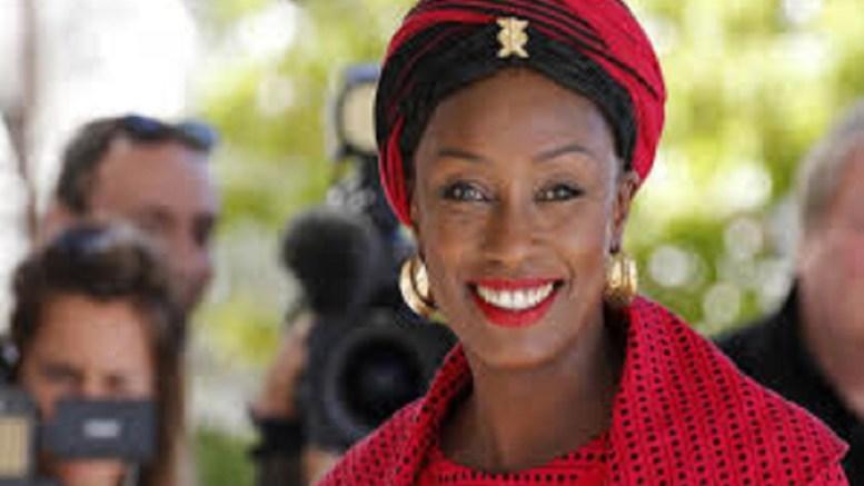 Maimouna Ndiaye