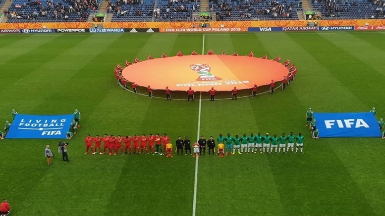 U-20 Coupe du Monde