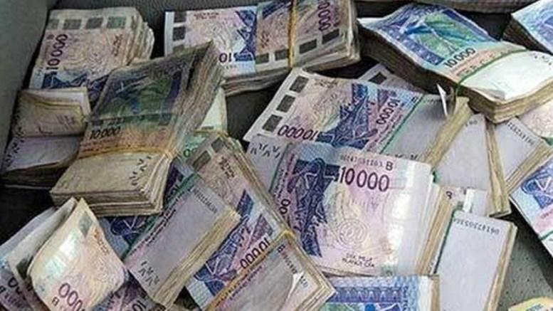UMAO monnaie