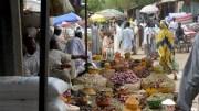 denré alimentaire au tchad