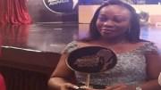Africa Women's Prisca Nlend Nkoho