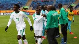 Sénégal U20 AB