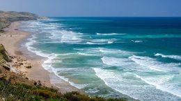 Sénégal covid plage