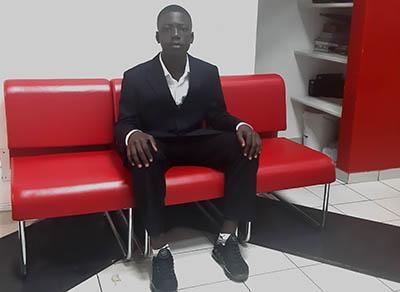 Gabon : Un garçon bat le record du plus jeune bachelier