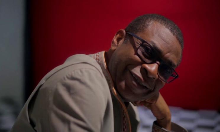 Youssou Ndour coopté à l'Académie royale de musique de Suède