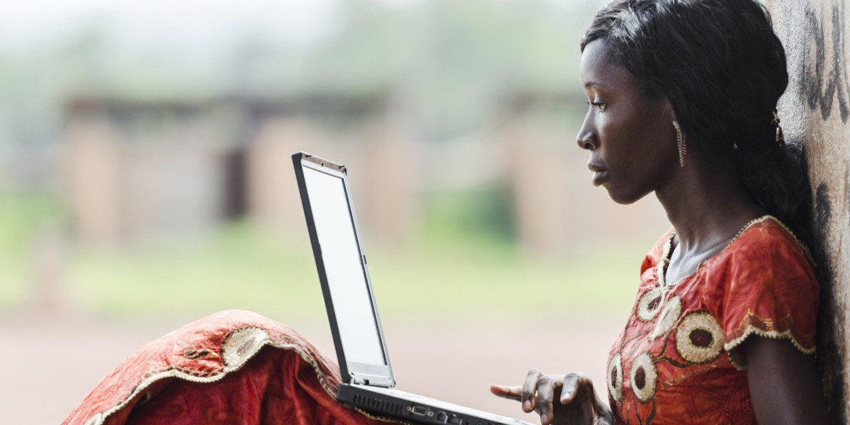 How Homegrown Innovation is Solving Many Of Africa's Most Pressing Challenges
