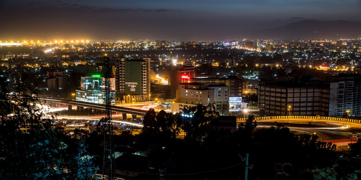 Sheba Valley: The Making of Ethiopia's Tech Sector