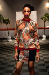 Designer - Creative Base Model - Rosa