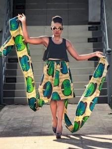 Designer - House of Tower Model - Bernadette