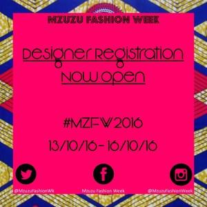 Designer Registration