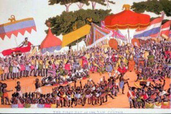 Anglo-Ashanti War of Resistance