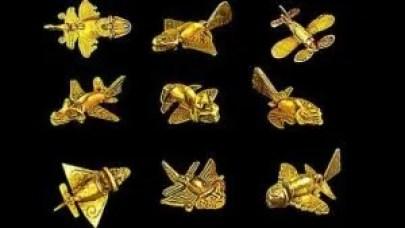 Ancient Aliens Debunked Tolima Jets