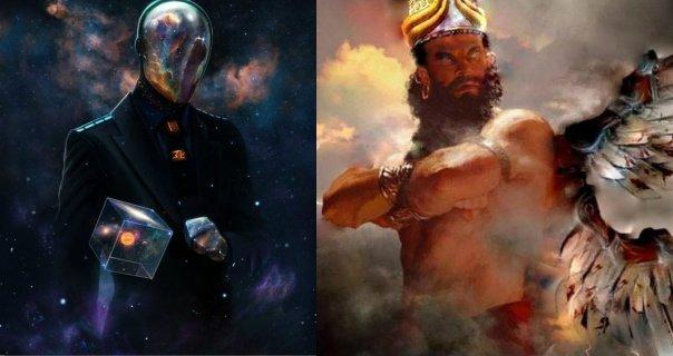 Reptilian Deception Epilogue: Gnosticism, The Archon Matrix & Open Source Spirituality